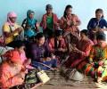 Monom | Periscopes of Teduray Folk Weaving Traditions