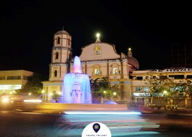 Roxas City | Weekend Getaway Itinerary + Side Trip Tips