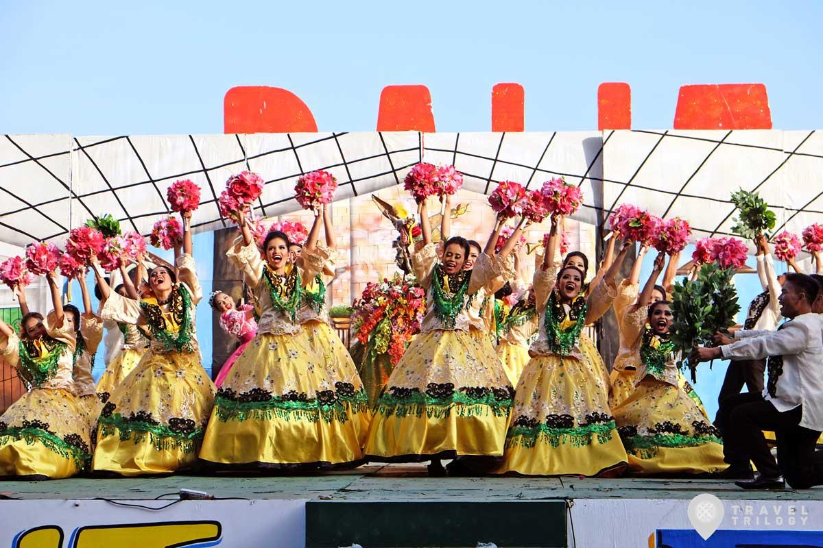 filipino fiesta