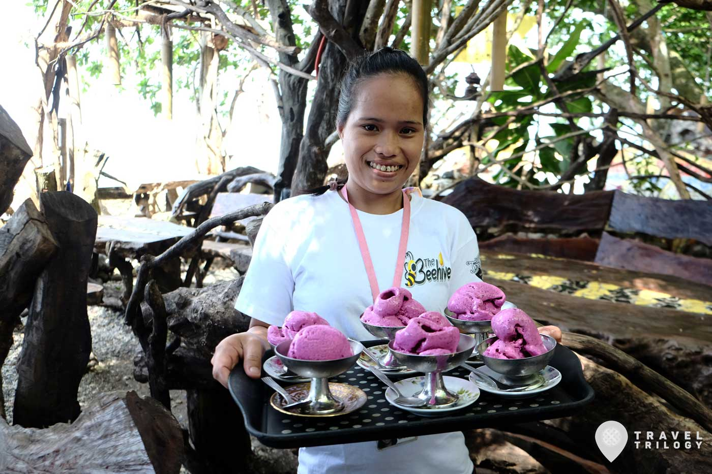 places to eat in camiguin
