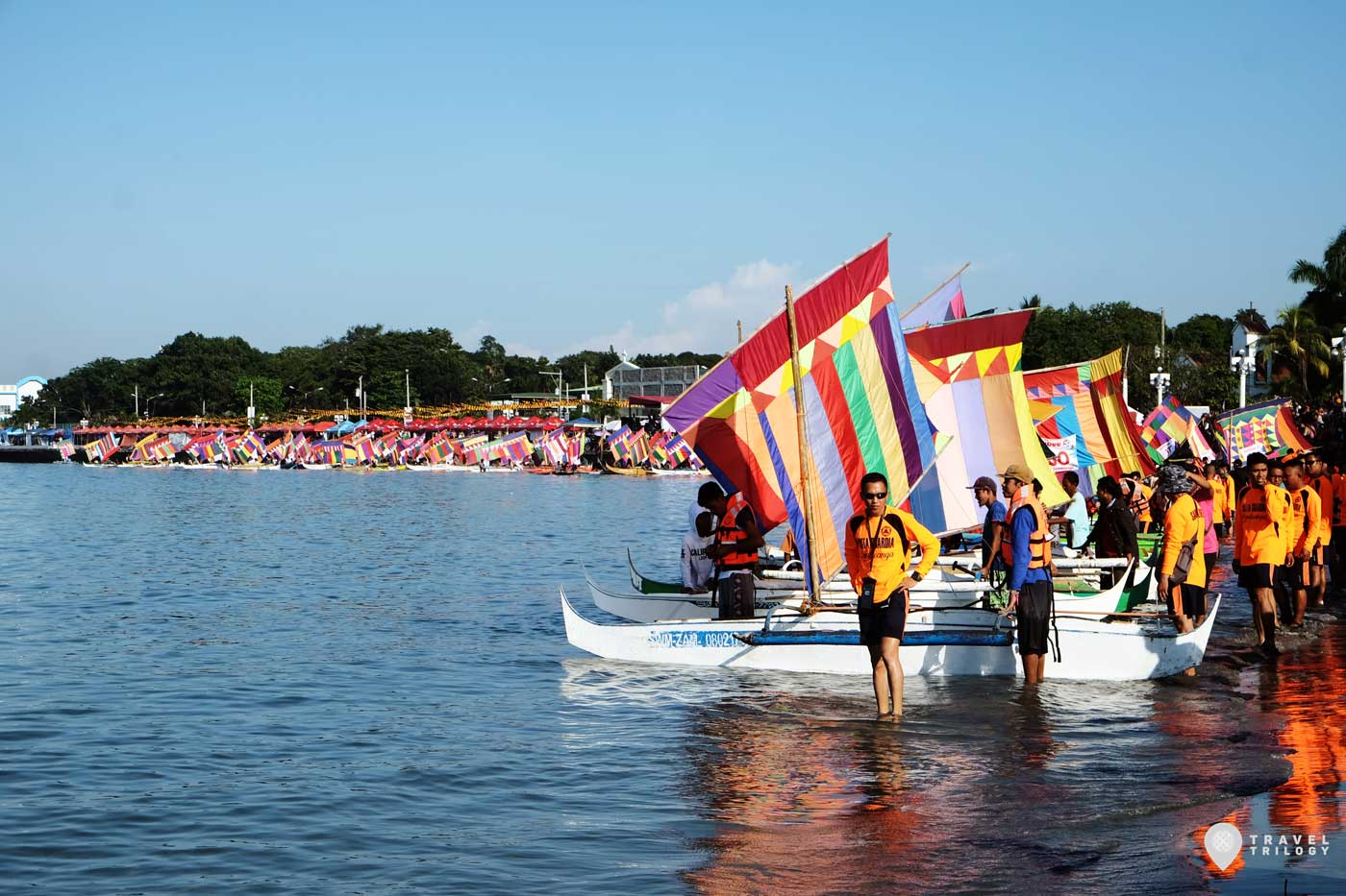 regatta de zamboanga