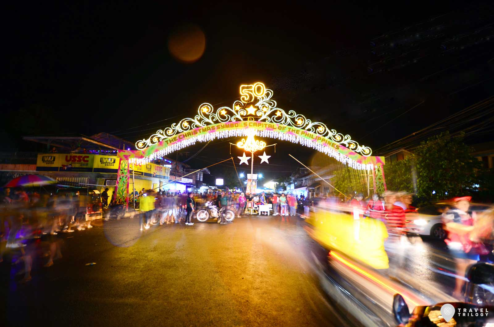 christmas destinations around the philippines