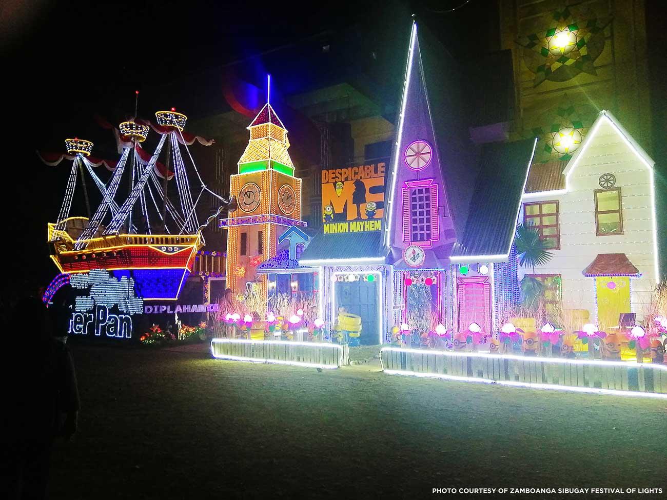 christmas zamboanga sibugay