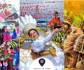 Santo Nino Fiestas | Sinulog, Ati-Atihan, Dinagyang