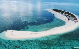 Seco Island | Tibiao, Antique