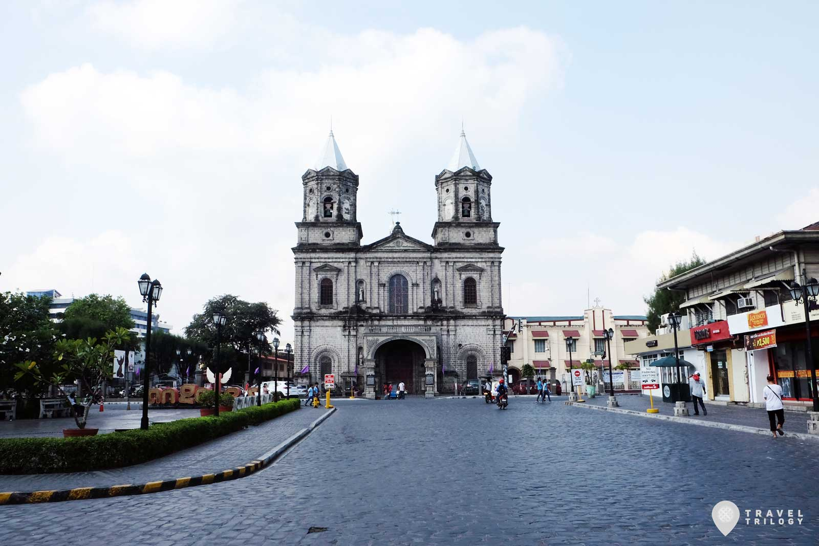 angeles city pampanga