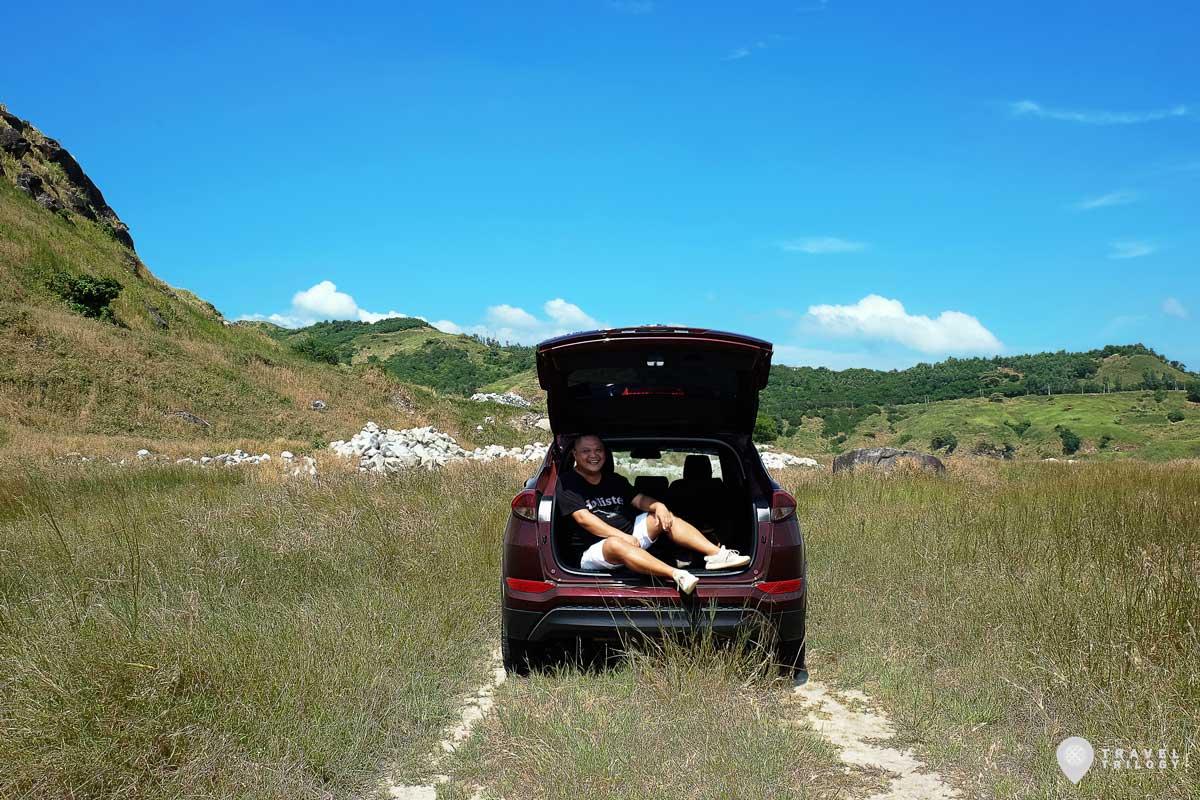 road trip philippines