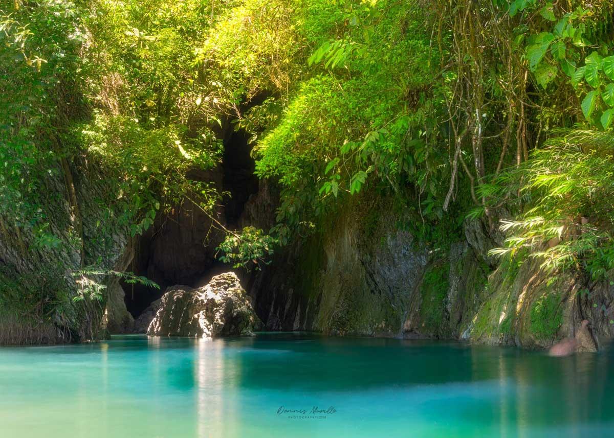 Manacota river