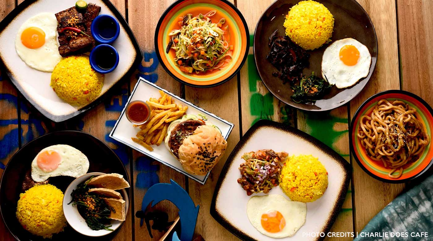 best places to eat in baler