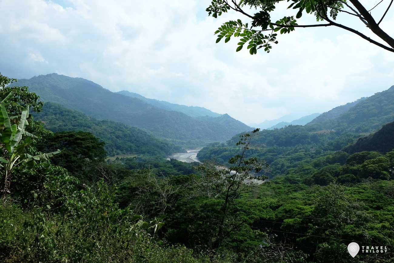 chico river Kalinga