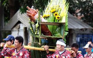 Lechonan sa Baroy Festival | Baroy, Lanao del Norte
