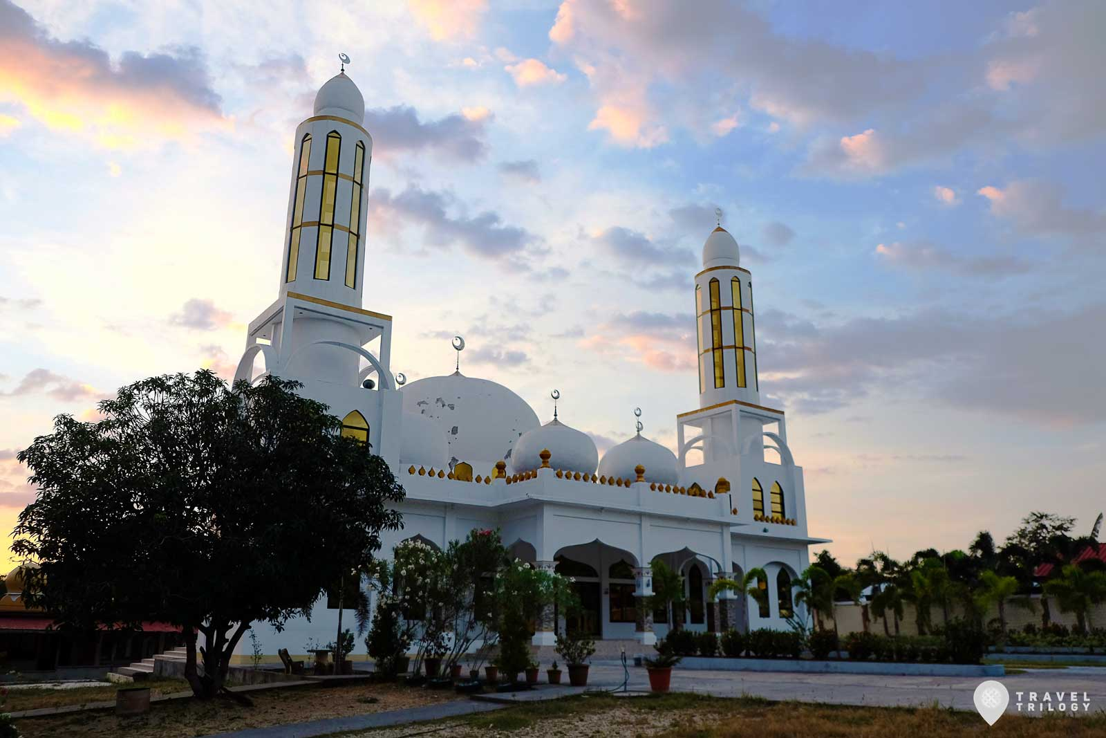 Masjid Al-Nasser Abpi