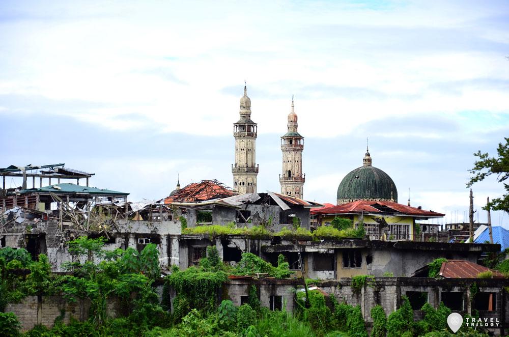 ground zero marawi